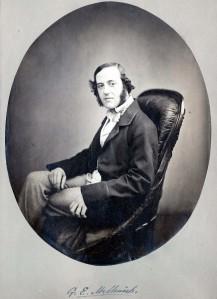 George Melhuish