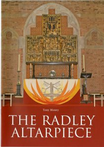 The Radley Altarpiece. Study of the Brabant reredos
