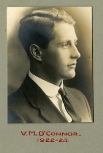 Vincent O'Connor