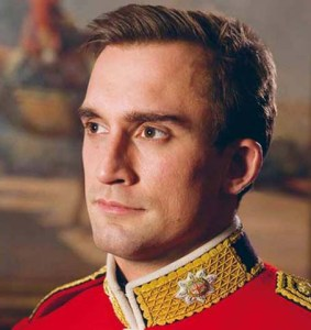 Lt Douglas Dalzell, MC. 1st Bn Coldstream Guards. kia Afghanistan 2010