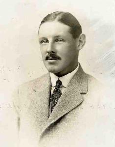 Herbert Gilmour, Lt, 3rd bn, Worcestershire Regt. kia Battle of the Aisne, 19 September 1914