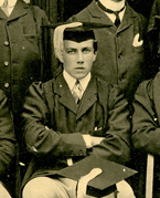 JL Johnstone. Prefects 1904