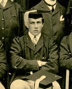 JL Johnstone. Prefects 1904