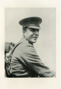 Lt JL Johnstone, Ox & Bucks LI. Missing in action, 12 May 1915