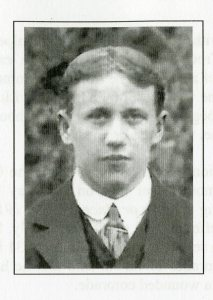 Edwin Mattingley, Private, 1st bn, Royal Berkshire Regt. Missing in action, Battle of the Somme