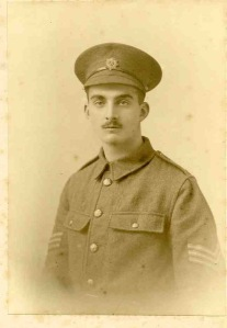 Reginald Settle, 2nd Lt, 15th Squadron, Royal Flying Corps. kia Battle of the Somme