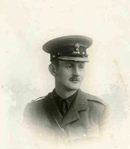 Maurice Knatchbull-Hugessen, MC. Lt, 2nd Bn, Grenadier Guards. kia Battle of the Somme
