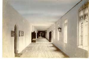 Henry Taunt. Covered Passage, before 1892