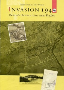 Invasion 1940. About the GHQ line at Radley