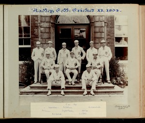 1890-1898_0020Cricket XI 1894